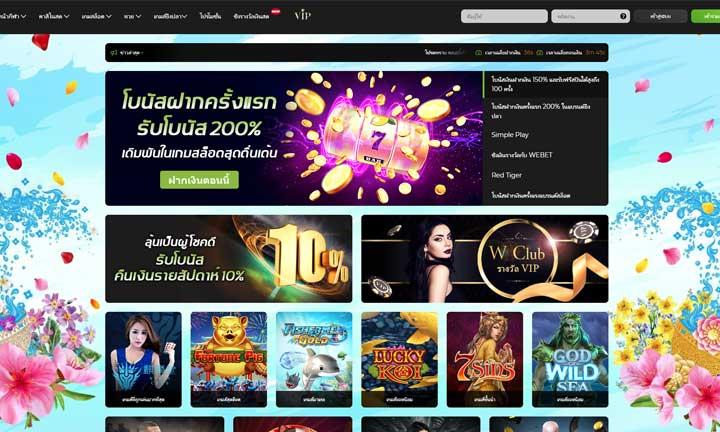 Webet Thailand
